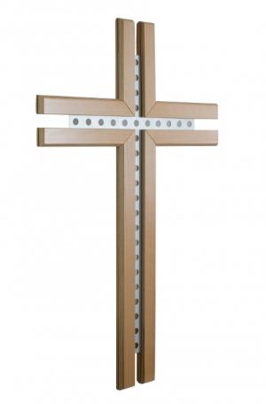 Kreuz für Rednerpult seitlich