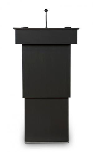 Rednerpult Friedberg Plus Frontal