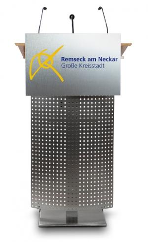 Rednerpult Pirmasens 02